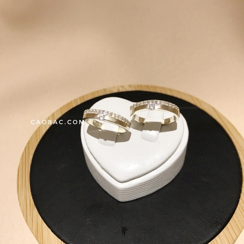 Smile Rings Couple (140)