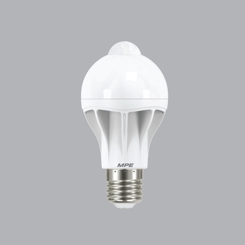 LED BULB MOTION SENSOR LB-9T/MS