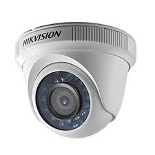 Camera HIKVISION TVI 2MP Dome DS-2CE56D0T-IRP