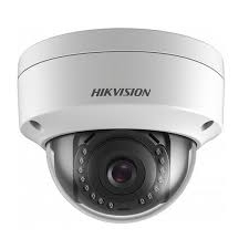 Camera HIKVISION IP Dome 2MP DS-2CD1123G0E-I