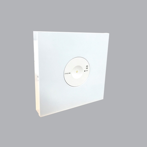 LED DOWNLIGHT ÂM TRẦN EMERGENCY EM-NT