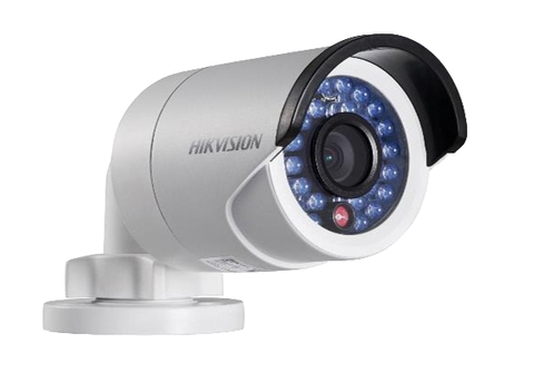 Camera HIKVISION TVI 2MP Thân DS-2CE16D0T-IR