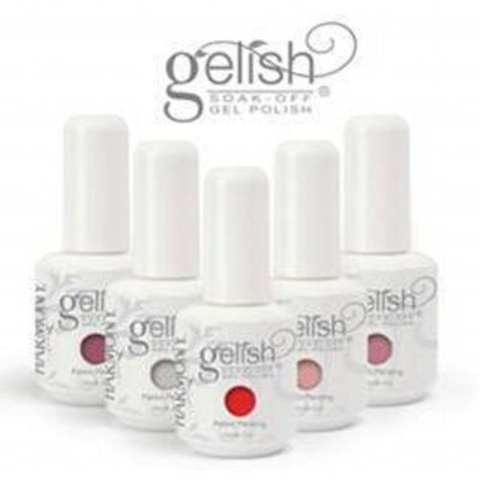 Sơn gel Polish