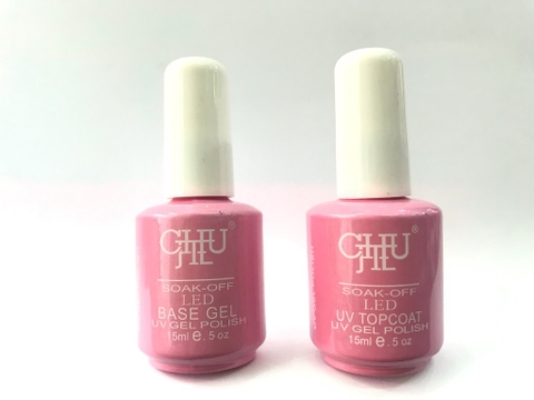 BASE GEL Chu