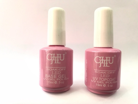 TOP GEL Chu