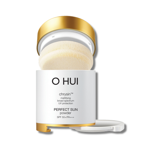 Phấn chống nắng OHUI Day Shield Perfect Sun Powder SPF50+/PA+++ (20g)