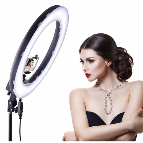 Đèn led tròn RL-18B LED Ring Light