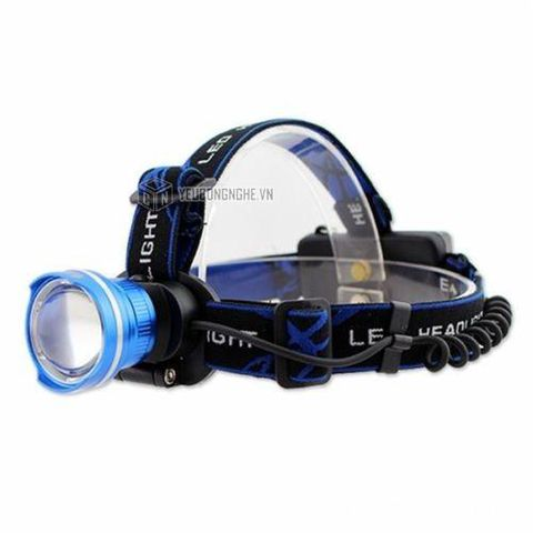 Đèn led đeo đầu high power multicolor headlights SF-T19
