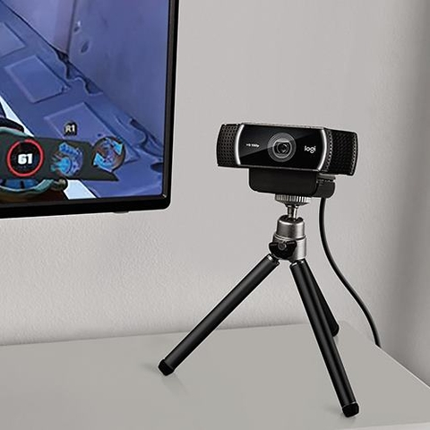 Webcam Logitech HD Webcam C922 Pro