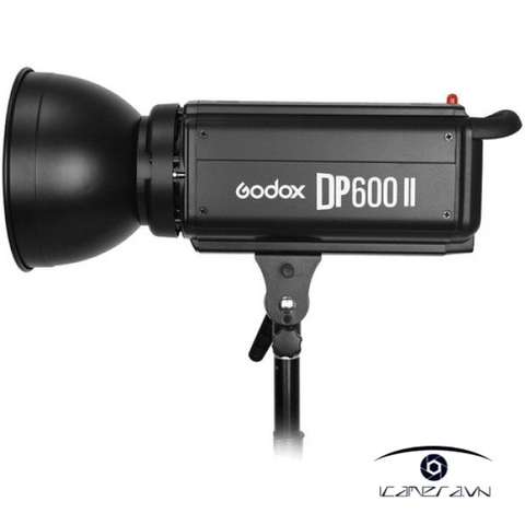 Đèn flash godox DP600 II studio