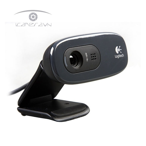 Webcam Logitech C270 HD cho laptop/ android TV box