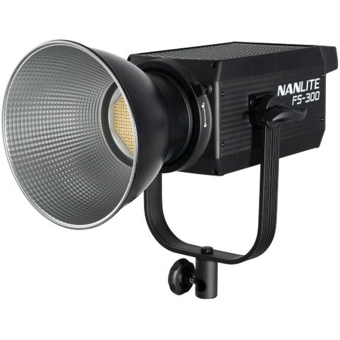 Đèn led Nanlite FS-300 Led Daylight Spot Light