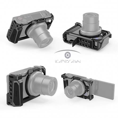 Khung SmallRig Cage cho Sony ZV1 (2938)