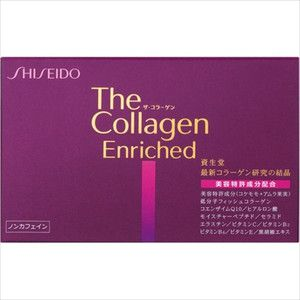Nước uống The Collagen Shiseido Enriched