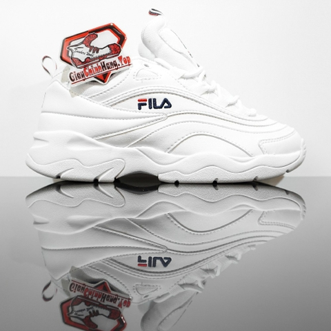 FILA Ray White