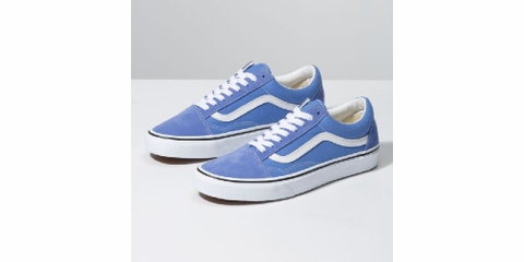 VANS Old Skool Ultramarine/True White
