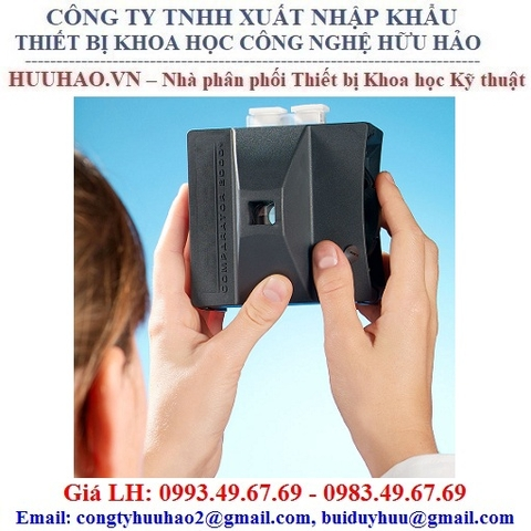Thiết Bị So Màu Comparator System 2000+