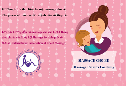 Massage Parents Coaching