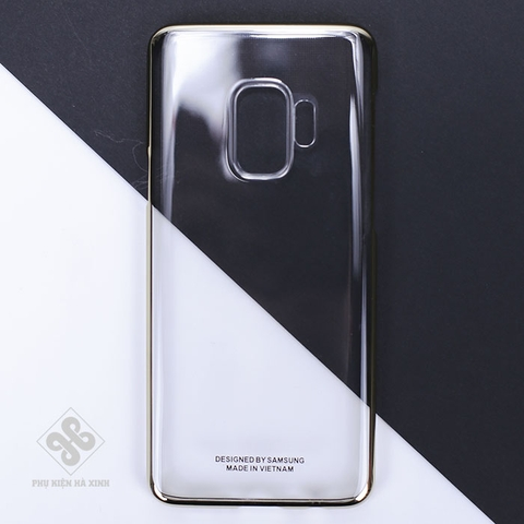 ốp Sam Sung Utra Thin  Galaxy S9/S9 Plus