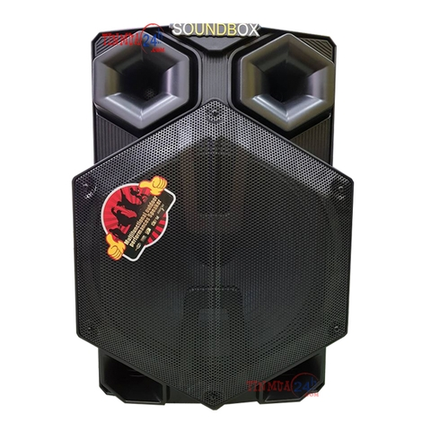 Loa Keo Keo SoundBox S-1015B