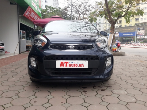 KIA Morning EX MT 2018