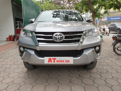 Xe Fortuner 2.7V AT 2016