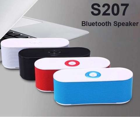 Loa Bluetooth S207