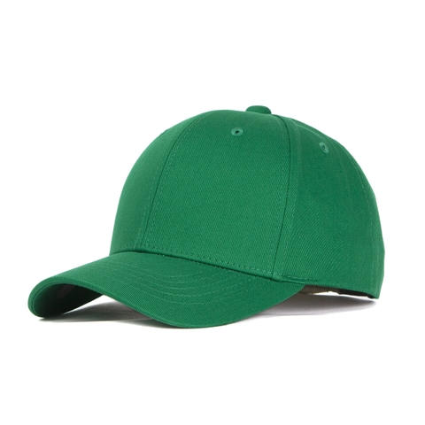 [S] Nón 6panel ballcap K/GREEN G5(S)19