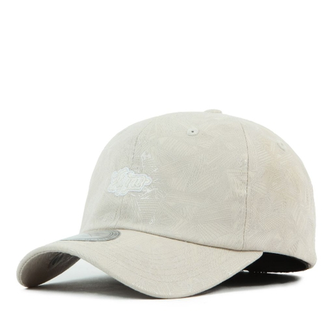 Nón Ballcap FLIPPER Triangle pattern ballcap FL248 (Be)