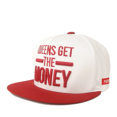 P128 MONEY/WH.RED