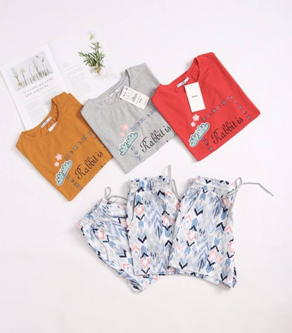 SET BỘ SHORT JOLIE
