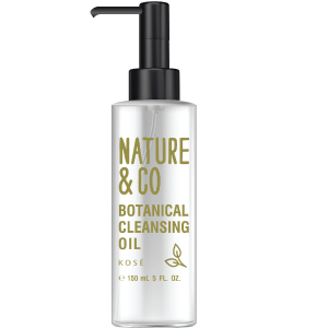 NATURE & CO BOTANICAL CLEANSING OIL