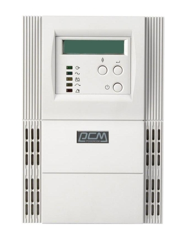 UPS Powercom 3000VA On-Line 1/1 VGD-3000