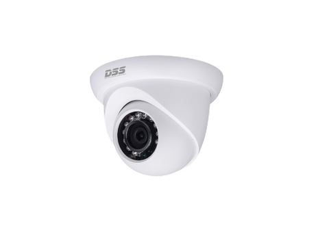 CAMERA 5.0MP IR EYEBALL NETWORK DH-IPC-HDW1531SP