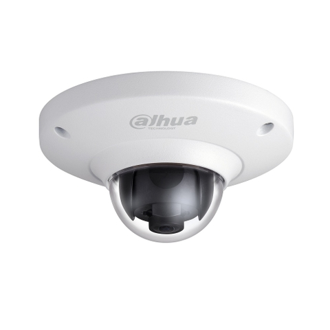 CAMERA 4.0MP HDCVI WDR FISHEYE DH-HAC-EB2401P