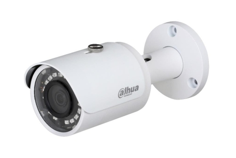 CAMERA 1.0MP WATER-PROOF HDCVI IR BULLET DH-HAC-HFW1000SP-S3