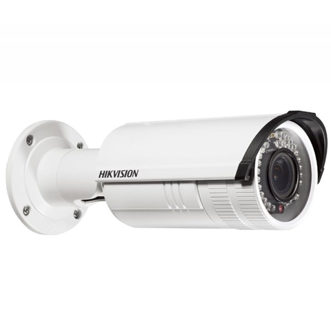 CAMERA HD 4.0MP WDR VARI-FOCAL NETWORK MINI BULLET DS-2CD2642FWD-I