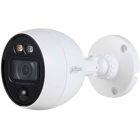 Camera HDCVI 5.0 Megapixel DAHUA DH-HAC-ME1500BP-LED