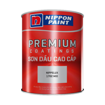 NIPPON PAINT NIPPELUX 1702 MIO