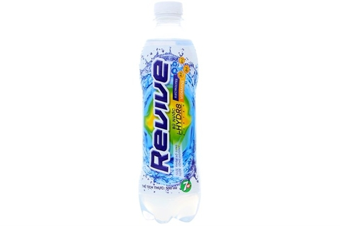Nước 7 Up Revive 500ml