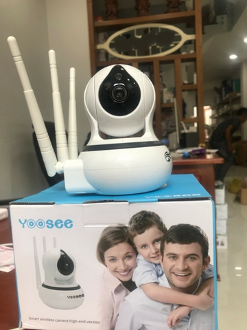 Camera IP Yoosee V993 1.0MP mẫu V999  @mc.cth,t