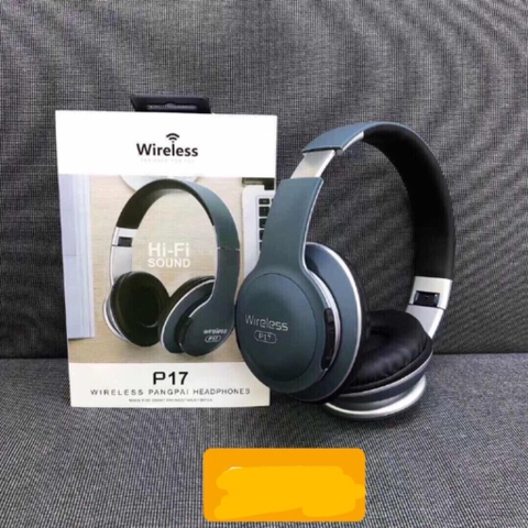 Tai nghe headphone bluetooth P17 / ST17 @nk.1F1.cc
