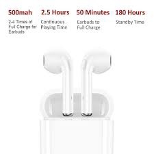 Tai nghe bluetooth Usams LC Airpod #xx.1d5.xx