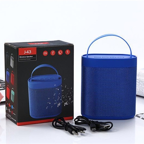 Loa bluetooth J43 @1b4