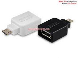 Usb Mini OTG @mq.1a2,6.kk