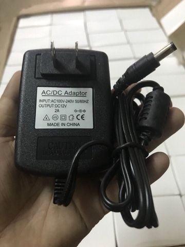 'Adapter camera 2A điện tử (20) #nw.ctl1.ck