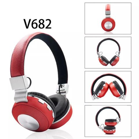 Tai nghe bluetooth JBL V682 headphone @1csc6