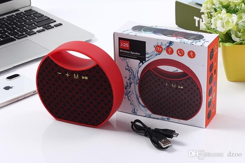 Loa bluetooth J25