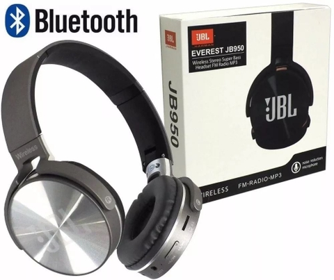 Tai nghe bluetooth JBL 950BT Headphone @1e5