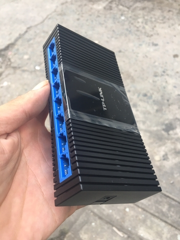 Switch TP Link 8 Port (NK)